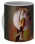 Ballerina Art 0421 Coffee Mug