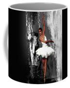 Ballerina Dance 073 Coffee Mug