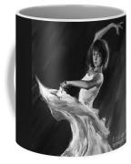 Ballet Dance 0905 Coffee Mug