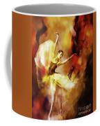 Ballet Dance 3390 Coffee Mug