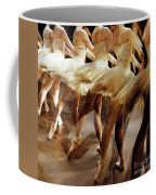 Ballet Dancers 05 Coffee Mug