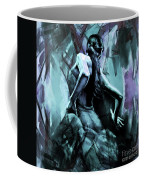 Flamenco Dancer Art 56yt Coffee Mug