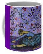 Ballet Magic Coffee Mug