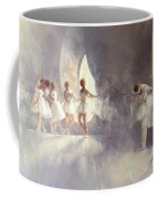 Ballet Studio  Coffee Mug
