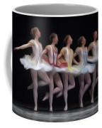 Ballets Coffee Mug