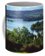 Ballindoon Abbey, Lough Arrow, County Coffee Mug