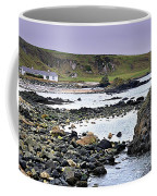 Ballintoy Cottage Coffee Mug