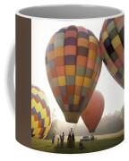 Balloon Day Is A Happy Day Coffee Mug
