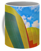 Balloon Fantasy 25 Coffee Mug