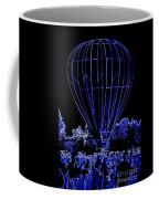 Balloon Festival Coffee Mug