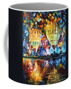 Balloon Festival Coffee Mug