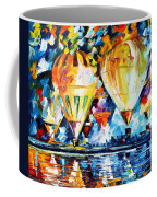 Balloon Festival New Coffee Mug