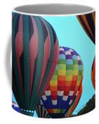 Balloon Glow I Coffee Mug