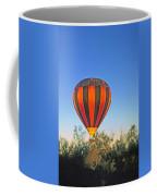 Balloon Launch Coffee Mug