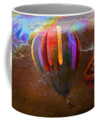 Balloon Race Coffee Mug