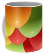 Balloons Up Coffee Mug