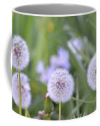 Balls Of Seed Coffee Mug