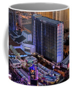 Bally's Hotel, Las Vegas Coffee Mug