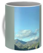 Balsam Sun Coffee Mug