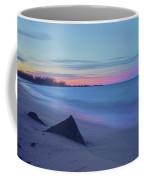 Baltcic Sea Coffee Mug