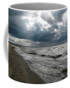 Baltic Sea 2017 Coffee Mug