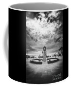 Baltic Sea Ruegen - Seaside Resort Binz Coffee Mug