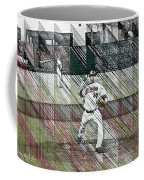 Baltimore Orioles Pitcher - Chris Tillman - Spring Training Coffee Mug
