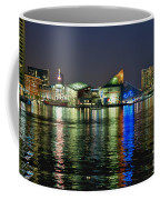 Baltimore Skyline Coffee Mug