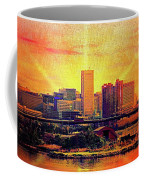 Baltimore Sunrise Coffee Mug
