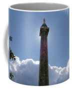 Baltimore's Washington Monument Coffee Mug