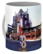 Baltimore's Yard Coffee Mug