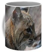 Bama Bobcat Coffee Mug