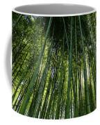 Bamboo 01 Coffee Mug