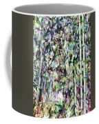 Bamboo Background In Nature Coffee Mug
