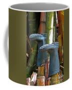 Bamboo Boots Coffee Mug