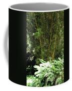 F8 Bamboo Coffee Mug