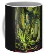 Bamboo Garden I Coffee Mug