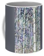 Bamboo Grove Coffee Mug