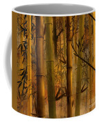 Bamboo Heaven Coffee Mug