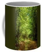 Bamboo Hike Coffee Mug