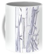 Bamboo Shade Coffee Mug
