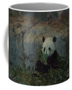 Bamboo Thats For Dinner Coffee Mug