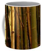 Bambusa Vulgaris Coffee Mug