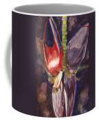 Banana Bloom Coffee Mug