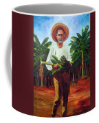 Banana Farmer Coffee Mug