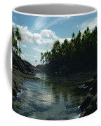 Banana River Coffee Mug