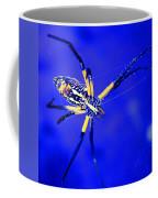 Banana Spider Coffee Mug