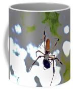Banana Spider Lunch Time 1 Coffee Mug