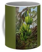 Banana Tree Coffee Mug