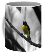 Bananaquit Coffee Mug